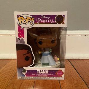 Tiana Funko Pop